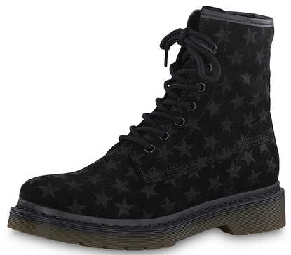 Ботинки Tamaris 1-25234-30 084 Black Star