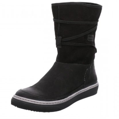 Сапоги Josef Seibel 85329 LA784 100 Black